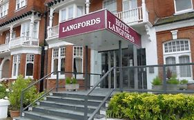Langfords Hotel Hove