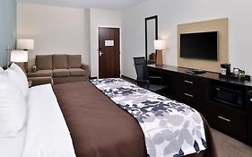 Sleep Inn Meridian Ms