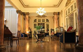 Grand Boutique Hotel Bucharest