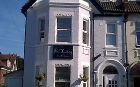 The Westby Guest House Bournemouth