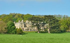 Dumbleton Hall Hotel Evesham