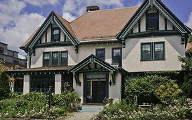 The Bertram Inn Brookline 3* United States
