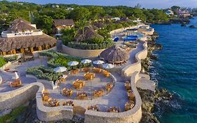 Spa Retreat Boutique Hotel Negril Jamaica