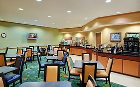 Fairfield Inn & Suites by Marriott Tampa North