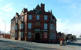 Coaching Inn Hotel Wigan