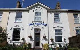 Gainsboro Guest House Torquay