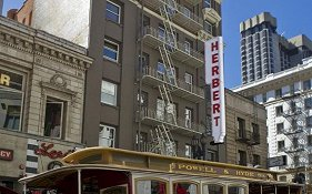 The Herbert Hotel San Francisco Ca