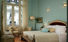 Rooneys Boutique Hotel Buenos Aires