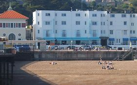 White Rock Hotel Hastings