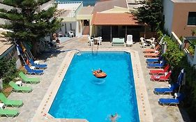 Haris Apartments Crete Island