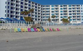 The Islander Resort New Smyrna Beach