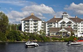 Marriott Inn Gravenhurst