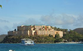 St Thomas Sugar Bay Resort