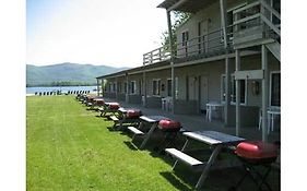 Golden Sands Resort Lake George
