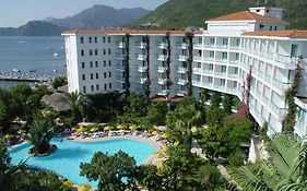 Tropical Beach Hotel Marmaris