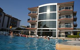 Whispering Sands Resort Kusadasi