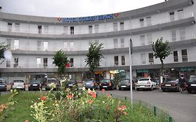 Hotel Golden Beach Eforie Nord