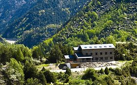 Hotel Parque Natural Benasque