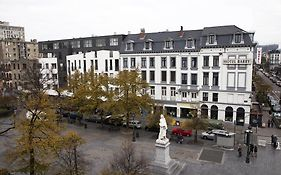 Barry Hotel Brussels