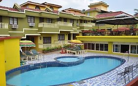 San Joao Holiday Homes Goa