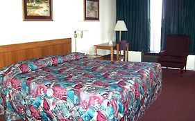 Budget Host Inn Columbia Missouri