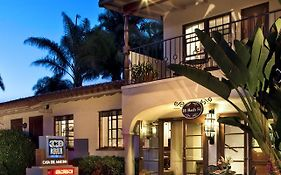 Casa Del Mar Inn Santa Barbara