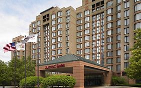 Marriott Suites Rosemont