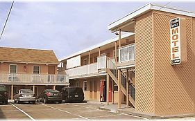 Franklin Terrace Motel Seaside Heights Nj