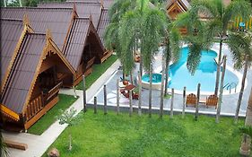 Srisawat Resort Cha Am