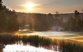 Woodloch Pines Resort in Hawley Pennsylvania