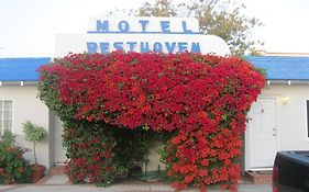 Rest Haven Motel Santa Monica