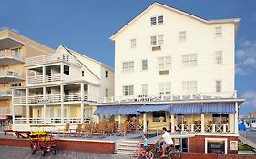 Majestic Hotel Ocean City