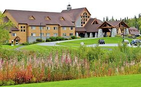 Talkeetna Alaskan Lodge Reviews