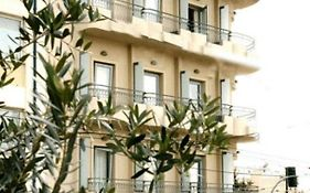Hotel Ariston Athens