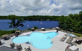 Woodloch Resort Review