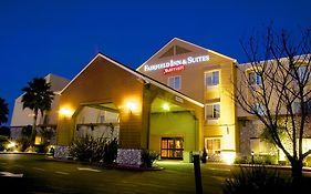 Fairfield Inn And Suites Napa