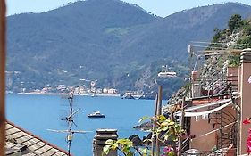 Rina Rooms Vernazza