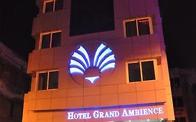 Grand Ambience Hotel Ahmedabad