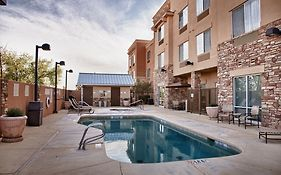 Fairfield Inn And Suites Roswell Nm