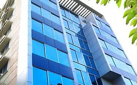 Orchard Suites Dhaka