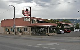 Royal Motor Inn la Grande Oregon