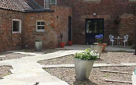 Newsham Grange Farm Bed And Breakfast Thirsk