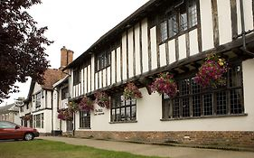 Bull Hotel By Greene King Inns Long Melford 3* United Kingdom