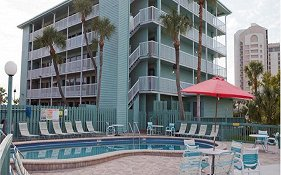 Clearwater Beach Hotel Newly Renovated photos Exterior