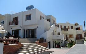 Blue Sea Apartments Rethymno