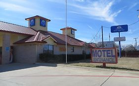 Americas Best Value Inn Weatherford Tx