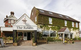 Raven Hotel By Greene King Inns