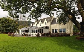 Lake of Menteith Hotel
