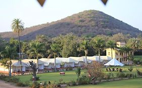 Ummaid Bagh Resort Bundi