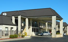 Deluxe Inn And Suites York Sc